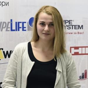 Вера Балабанова