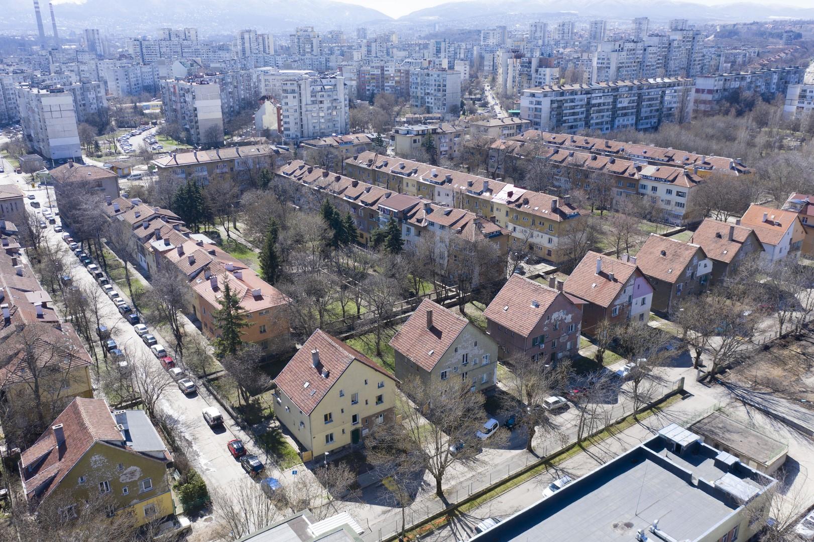 Илинден – първият модерен жилищен комплекс в България | Stroiinfo |  Стройинфо