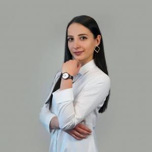 Кристин Джалова